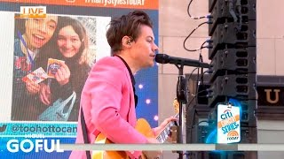 Harry Styles - Ever Since New York (Live on Today Show)