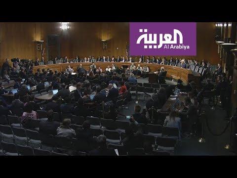 الكونغرس يفتح ملف الإخوان ويطلب تفاصيل نشاطاتهم  - 20:21-2018 / 8 / 17
