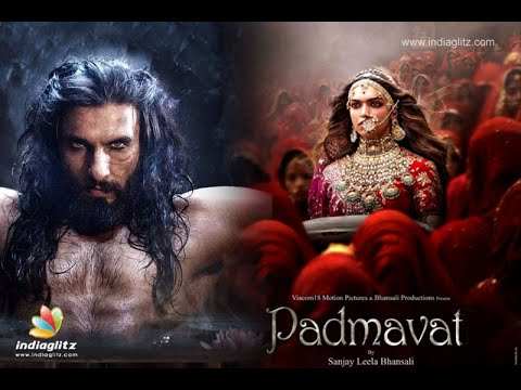 Padmaavat | Full Movie Songs And Screenshot | Hindi | Ranveer Singh | Shahid Kapoor | Deepika P