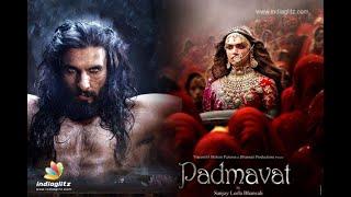 Padmaavat | Full Movie songs and screenshot | Hindi | Ranveer Singh | Shahid Kapoor | Deepika P