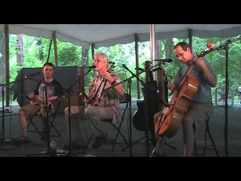 David Beede Aaron O&39;Rourke Mark Billman FL Folk Fest  Two Seeds Pt1