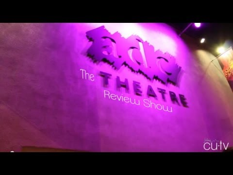 The Theatre Review Show: AIDA