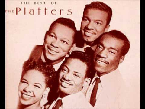 The Platters  Smoke Gets In Your Eyes