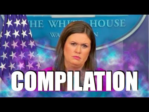 Best of Sarah Huckabee Sanders - Compilation