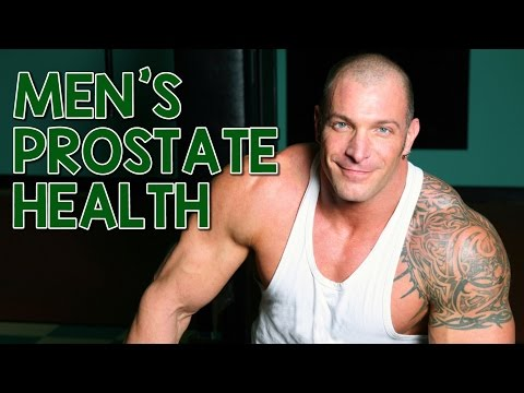 #1 Tip for Men's Prostate Health from YouTube · Duration:  2 minutes 9 seconds