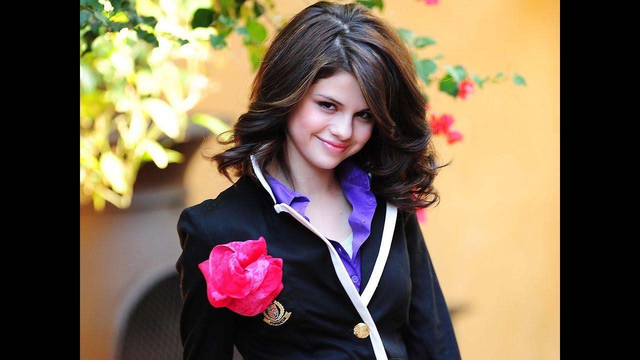 Selena gomez cute hd slide show youtube voltagebd Choice Image