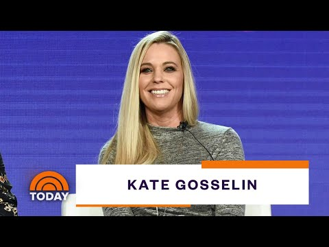 Kate Gosselin Dishes On Search For Love With New Dating Show | TODAY