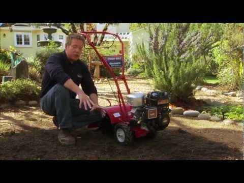 하우투 땅 갈기 및 정원 가꾸는 방법
