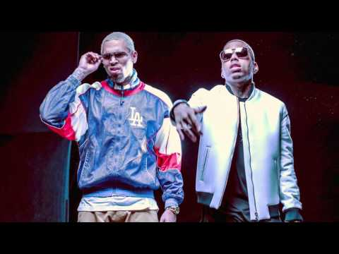 Chris Brown - Diamonds & Gold (Remix) feat. Kid Ink