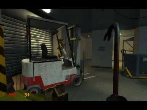 Black Mesa - Part 4