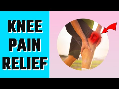 💥 Pain relief cream for knees. Pain relief for knee pain with the highest relief factor