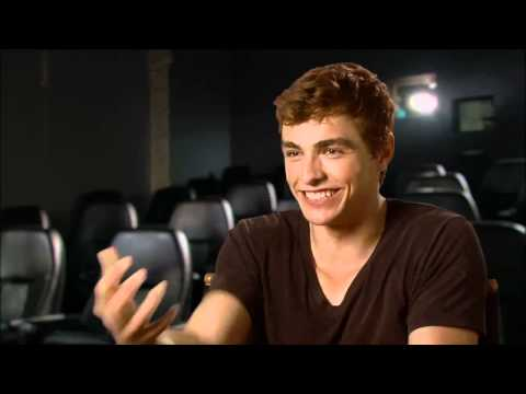 21 Jump Street - Official Dave Franco - Eric Interview [HD]