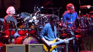 """Loose Lucy"" Dead and Company@Wells Fargo Center Philadelphia 11/5/15"