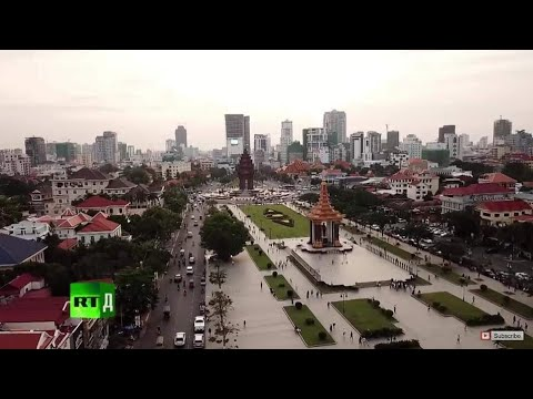 The development of Phnom Penh in the future
