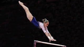 Teaching Gymnastics: Hardest Transitions on Uneven Bars (CoP 2017-2020)