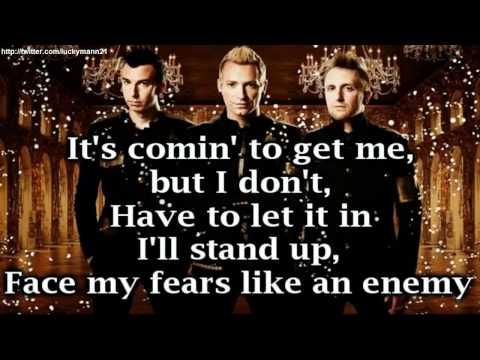 Thousand Foot Krutch - Bring Me To Life (Lyrics On Screen Video HD) Nu Metal