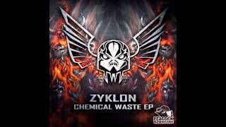 Zyklon - Chemical Waste