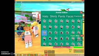 Roblox Oder troll} HE TRIED TO MAKE ME TAKE OFF MY CLOTHES