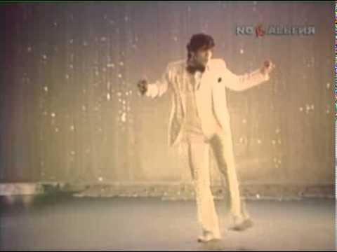 Танцует Константин Райкин (1984)