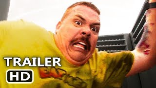SUPER TROOPERS 2 Trailer EXTENDED (2018) Comedy Movie HD