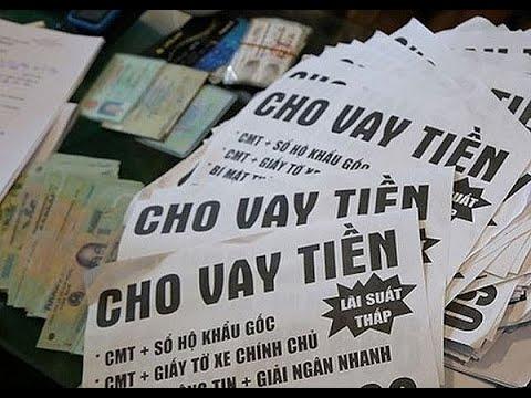Vì Sao Các Công Ty Doctor Đồng, Fe Credit Cho Vay Tiền CMND Với Lãi Suất Rất Cao Vẫn Không Phạm Pháp
