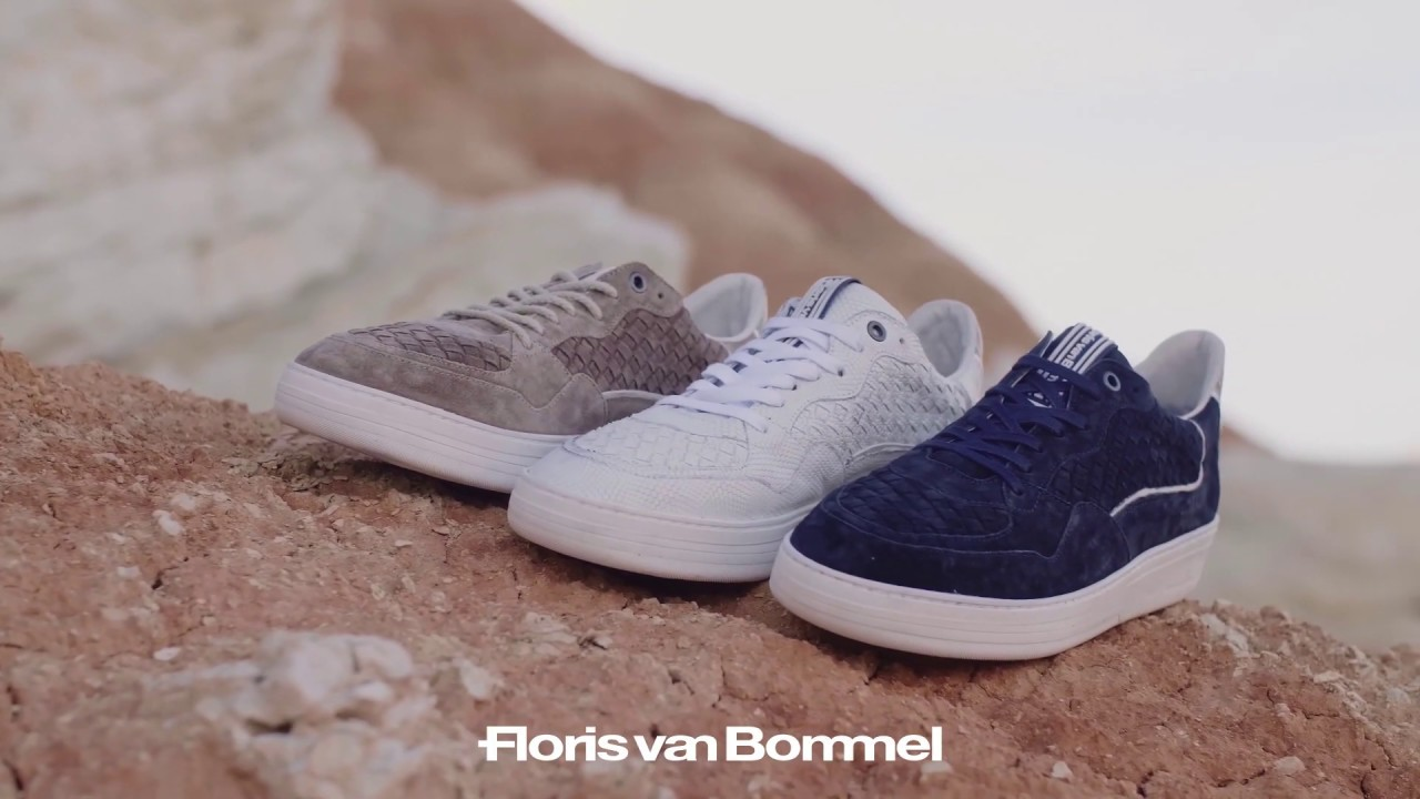 Officiële Webshop | Floris van Bommel Official®