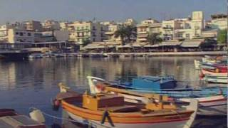 Kreta Griechenland ReiseVideo