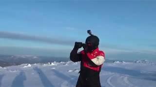 Путешествия на снегоходах по Горному Алтаю (BRP Summit) - Таёжный блог