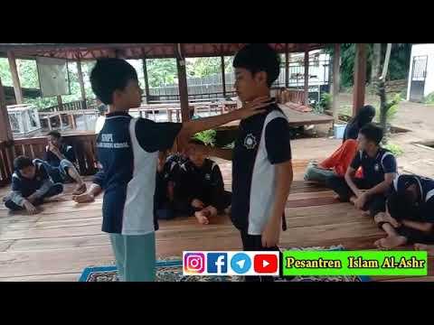 Olahraga Bela Diri Kelas 7, 8, dan 9
