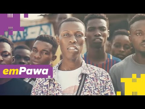 j.derobie---poverty-(feat.-mr-eazi)-[official-video]-#empawa100-artist