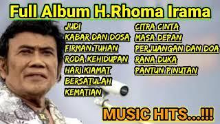 Full album rhoma irama judi
