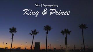 9月2日発売 2nd Album「L&」より【初回限定盤B】特典映像 アメリカ武者修行「The Documentary - King & Prince in America-」ダイジェスト King & Prince 9月2日発売 ...