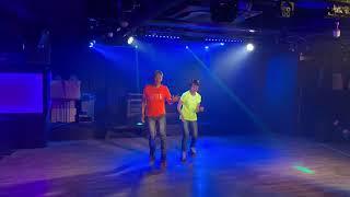 RD West @ All Japan Roller Dance Championship 2018