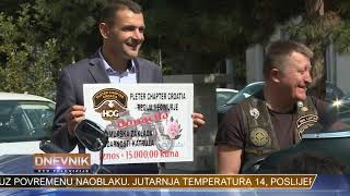 VTV Dnevnik 14. rujna 2019.