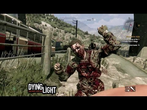 Análisis / Review videojuego: Dying Light
