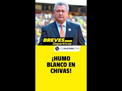 Breves Deportivas 12/08/2020