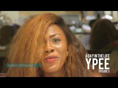 [Ep 3] A Day In The Life of Ypee (Shot By CFresh Opoku)