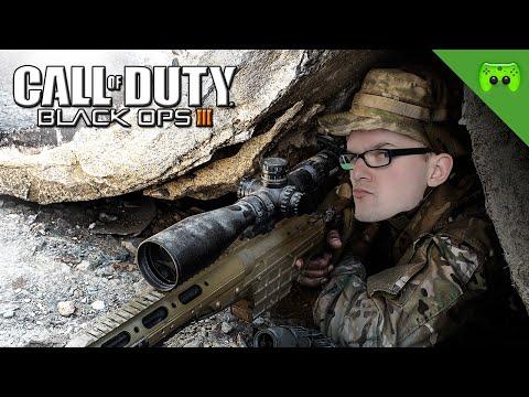 DHALUCARD HAT AN 🎮 Call of Duty Black Ops 3 #25