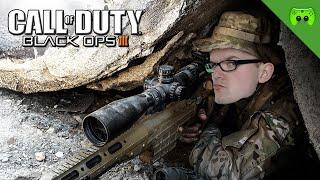 JAY NIMM DIE SNIPER! 🎮 Call of Duty Black Ops 3 #25