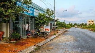 Bán nhà, nhà trọ mặt tiền đường số 26, KDC Mặt Trời Đỏ, Phong Điền, Cần Thơ