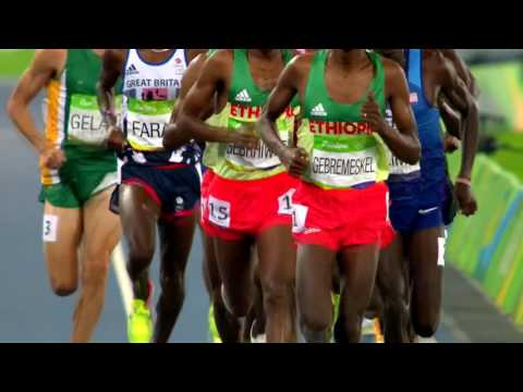 tin 3 Mo Farah Highlights