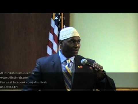 Muslims in Kansas City Honor Veterans on 9/11(1/3)
