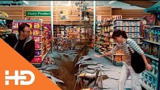 Трещина раскалывает супермаркет ★ 2012 (2009)