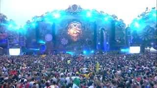 Armin van Buuren live at Tomorrowland 2014 (Weekend 2)