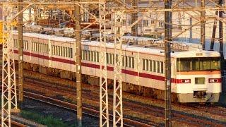 【東武300系 302F 本日 廃車回送】東武 300系 302F 引退に伴う廃車回送