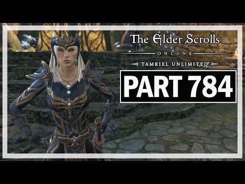 The Elder Scrolls Online Let's Play Part 784 THREE CROWNS - Gameplay Walkthrough