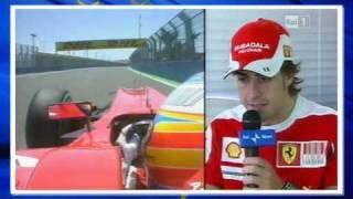 Baixar Europa 2010 - Giro di pista con Alonso