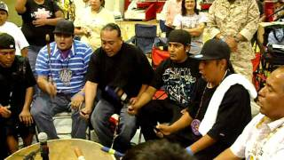 Tewa Boys ~ 2011 Fourth of July Pow Wow