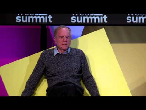 Big data and the new age of advertising - John Sculley, David Steinberg & Charlie Wells