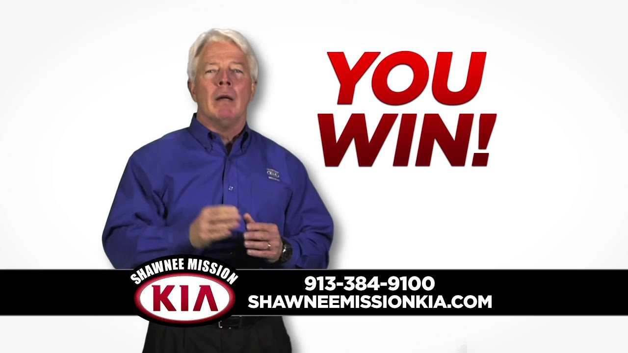 No Reasonable Offer Refused Sale  Shawnee Mission Kia   YouTube